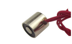 Holding Magnets Solenoid