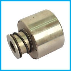 Strong Round Tube Electromagnet Solenoid